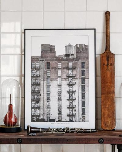 """Building 18"" – New York, Brooklyn to Manhattan"