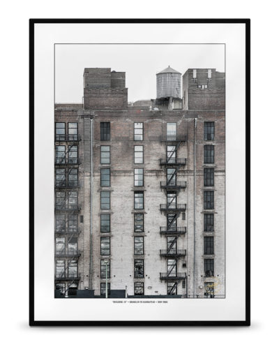 """Building 18"" – New York, Brooklyn to Manhattan"