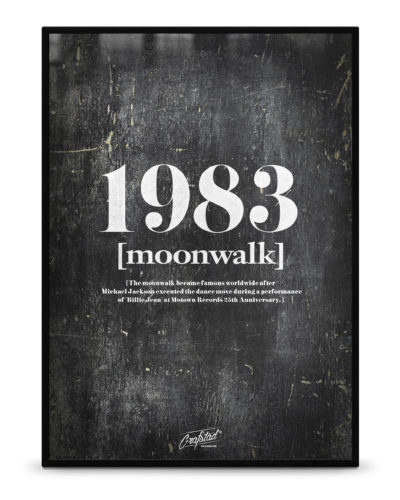 Moonwalk 1983