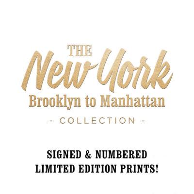 Brooklyn to Manhattan
