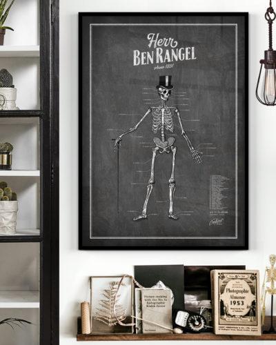 Herr Ben Rangel