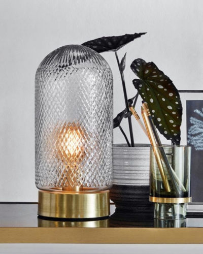 The Cocktail Lamp