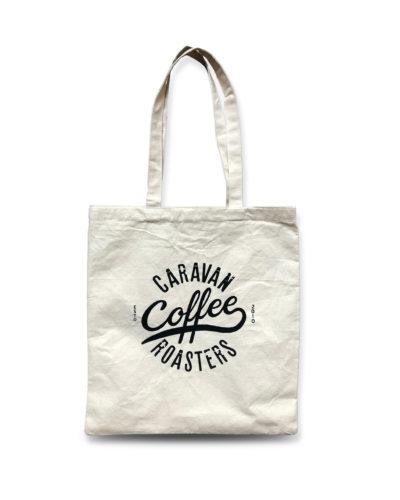 Tygkasse – Caravan Coffee