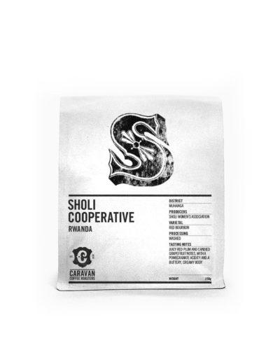 Kaffe – Sholi Cooperative