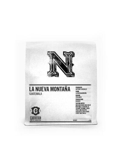 Kaffe – La Nueva Montaña