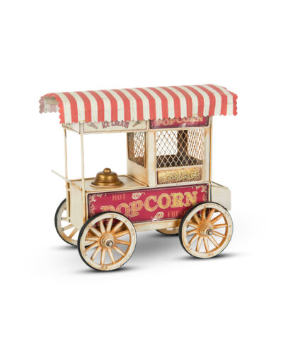 The Popcorn Wagon