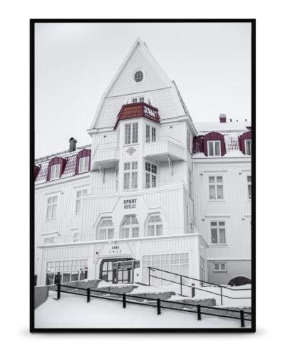 Åre Sporthotell