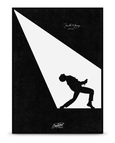 Freddie Mercury No.2