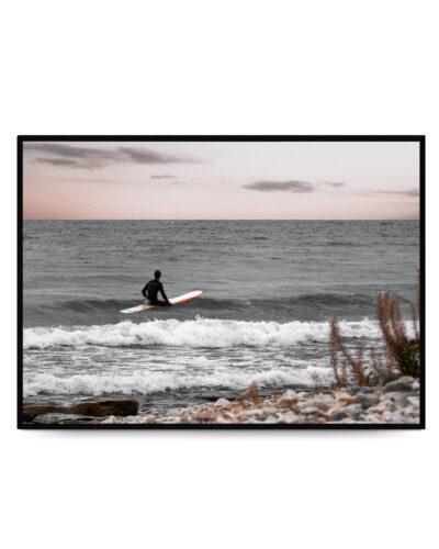 Gotland Surfer