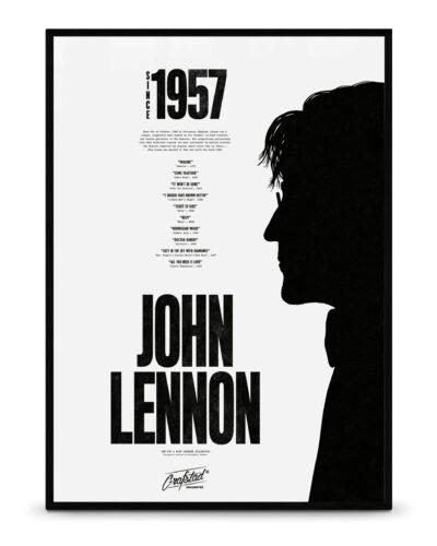 John Lennon No.1