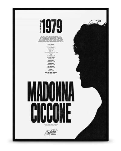 Madonna No.1