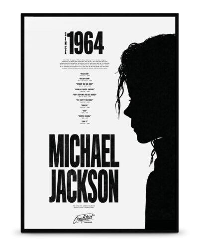 Michael Jackson No.1
