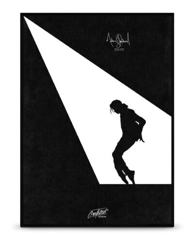 Michael Jackson No.3