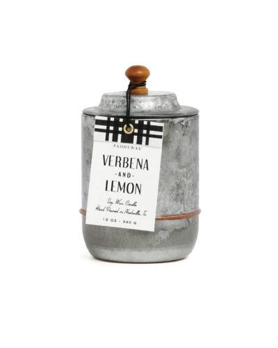 Paddywax – Verbena & Lemon