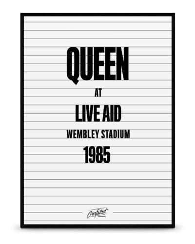 Freddie Mercury No.3