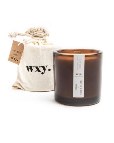 wxy. – Velvet Woods & Amber