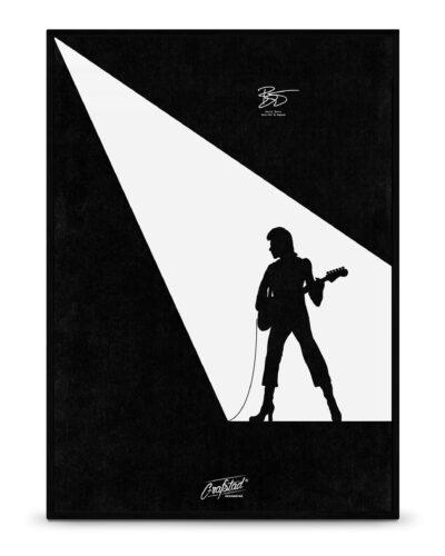David Bowie No.2