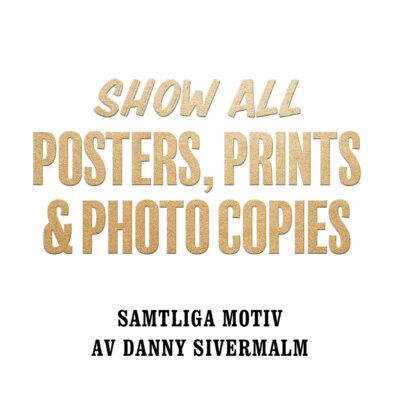 Alla posters & prints