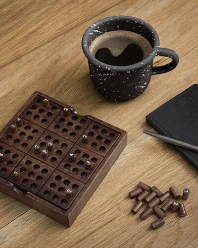 Sudoku Brädspel